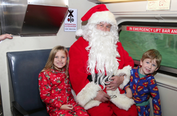 Santa-on-the-train-_-Polar-Express-24