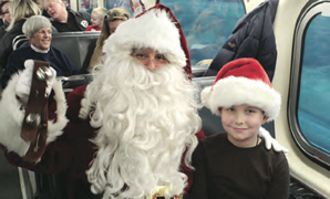 Santa-on-the-train-_-Polar-Express-26
