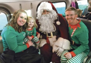 Santa-on-the-train-_-Polar-Express-33