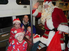 Santa-on-the-train-_-Polar-Express-42