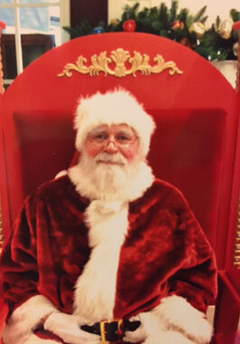 Santa Bob R