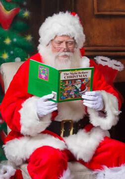 Santa Brian